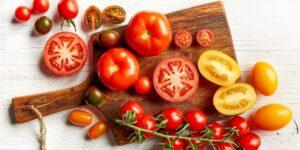 Best Way to Prepare Eat Tomatoes