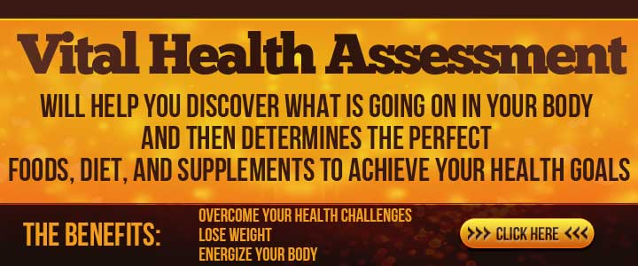 vital healt assessment